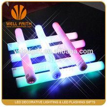 2014 Trendy lighting up led foam wand
