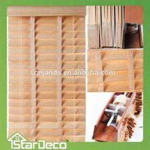 Decorativo Natural de persiana de bambú / exterior de bambú persianas