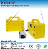 Renewable energy equipment solar air conditioner split system
