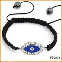 Very Popular Greek Raided Evil Eye Bracelet Wholesale