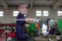 Giant Halloween decorative inflatable Halloween monster