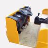 FOUR WHEEL ELECTRIC CAR FOR CARGO