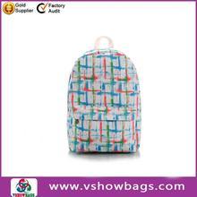High quality guangdong backpack leather bags men children animal backpack school backpack bag