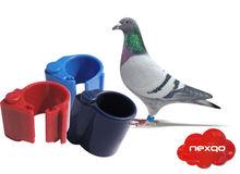 134.2khz RFID pigeon chip rings