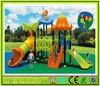 JMQ-J005A Kindergarten playground,playground tube slides,plastic toy dog playground equipment for sale