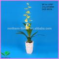 fiore artificiale danza orchidee