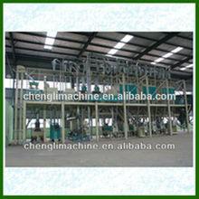 Low Price Wheat /Corn /Rice Flour Milling Machine/Flour Mill