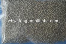 natural dry montmorillonite desiccant bulk