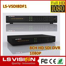 LS VISION factory hd digital video recorder distributor dvr remote control cctv dvr security camera