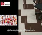 A10 Floor Carpet Hotel Carpet, Office Carpet Tile, Nylon Carpet