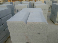 G603 natural stone curbstone