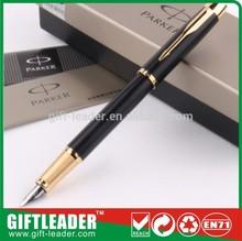 Hot Sale Custom cheap custom engraved metal fountain pens XSGP-1851