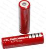 Original UltraFire li-ion battery Ultrafire 18650 3000mAh 3.7V rechargeable battery High Drain battery