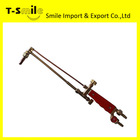 Welding Gas Cutting Torch Precision Brass Portable Oxygen & Acetylene Oxy/acet Gas Cutting Torch