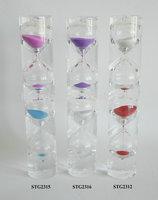 home decoration pieces,liquid timer
