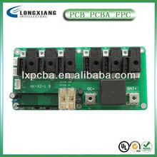 Custom electronic toy pcba assembly