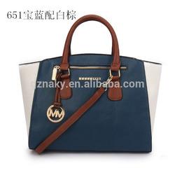2014 High Quality Fashion M&K Handbags Women Brand Name Leather Designer M-K Bags
