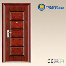 China más barata de calidad superior de almacenamiento en frío puerta de la habitación con alta calidad