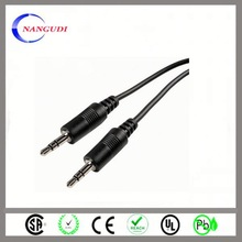 3.5mm splitter audio cable