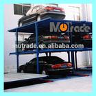 PFPP-2 3 4 cars parking Pit Mechanical Parking Lot