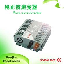 Go Power! BEL300-12 Pure Sine Power Inverter 300 Watt continuous / 500 watt Peak 12 Volt DC To 220 Volt AC
