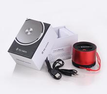 innovation loud top sale with compatible usb/fm mini speaker