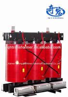 Electric Transformer Substation HS Code