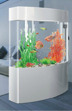 hot sales new design large glass fish bowl