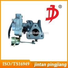Designed electrical turbo K03 /supercharger 53039880003
