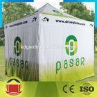 Aluminum Printed Advertising Tent