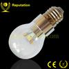 High brightness 360 degrees 3W LED Bulb light 90lm/W e27 base