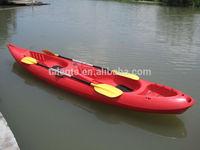 hot sale double sea kayaks
