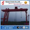 ME shipbuilding gantry crane350t, RTG crane for lift boat