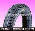 4.00-12,2.50x12,4pr/6pr/8pr tt/tl pneu tubeless 110/50-6.5