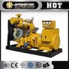 Power supply 50HZ 200kva Shangchai low rpm generator