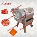 Tomate máquina de corte/cubo de tomate máquina de corte