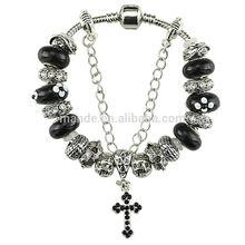 glass beads wholesaler crochet bead modern bangles and bracelets
