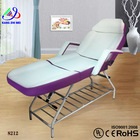 2014 cosmetic electric beauty bed&white massage table bed&electric dog massage tables (KM-8212)