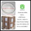 De la categoría alimenticia condroitín sulfato de bovino 90% USP34 -- cGMP Factroy productos