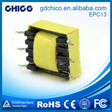 EPC13-01 Durable high-frequency transformer amplifier transformer