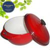 Japanese cast iron cookware