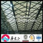 Steel Truss Roof System