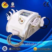 Top Quality 9 in1 IPL RF Cavitation Vacuum Multi-functional Beauty Equipment