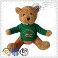 fábrica de preços por atacado personalizado pelúcia nomes brinquedos urso de pelúcia