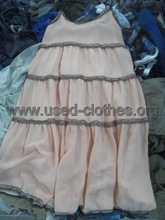 Export used brand name clothing for ladies second hand clothes