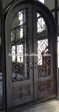 Cast Iron Window Grill Design FD-486