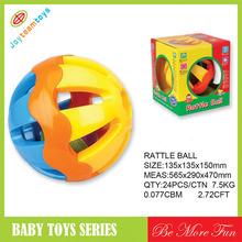 Bebé juguetes educativos bola de juguetes infantiles del bebé de los muchachos del juego