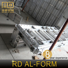 RD Reduce labor intensity Precast formwork building system For beams