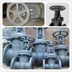 Russian standard 30c41nj automatic gate valve gost gate valve