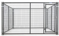 Dog Kennel/ welded dog runs/ Dog Pens Factory Price